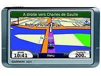 GARMIN 250 GRATUIT NUVI JOUR GPS MISE A TÉLÉCHARGER
