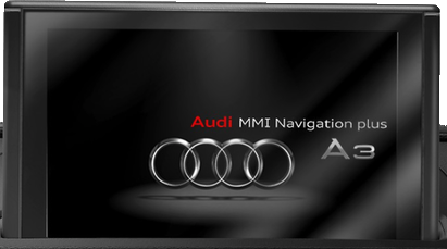 audi a3 8v mmi navigation plus mmi touch 4g mise jour radars pour vos cartes t l charger. Black Bedroom Furniture Sets. Home Design Ideas